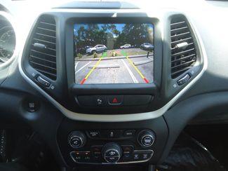 2018 Jeep Cherokee Limited SEFFNER, Florida 34