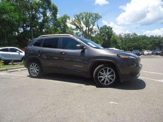 2018 Jeep Cherokee Limited SEFFNER, Florida 7