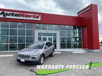 2018 Jeep Cherokee Latitude in Uvalde, TX 78801