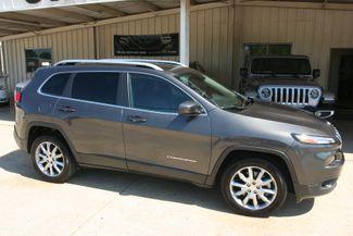 2018 Jeep Cherokee in Vernon Alabama