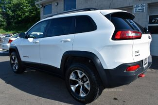 2018 Jeep Cherokee Trailhawk Waterbury, Connecticut 5