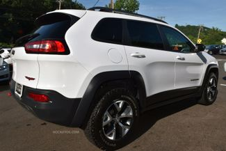 2018 Jeep Cherokee Trailhawk Waterbury, Connecticut 7