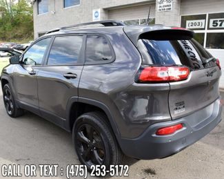 2018 Jeep Cherokee Limited Waterbury, Connecticut 3