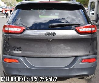 2018 Jeep Cherokee Limited Waterbury, Connecticut 4