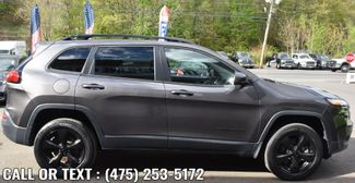 2018 Jeep Cherokee Limited Waterbury, Connecticut 6
