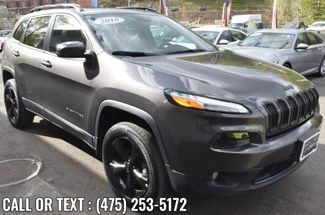 2018 Jeep Cherokee Limited Waterbury, Connecticut 7