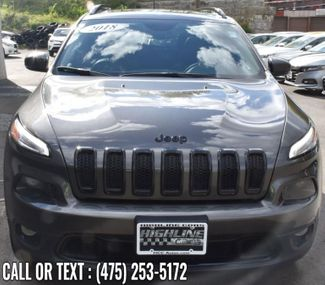 2018 Jeep Cherokee Limited Waterbury, Connecticut 8