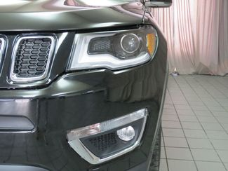 2018 Jeep Compass Limited  city OH  North Coast Auto Mall of Akron  in Akron, OH