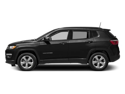 2018 Jeep Compass Latitude in Akron, OH