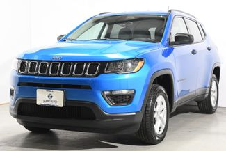 2018 Jeep Compass Sport in Branford, CT 06405
