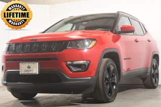 2018 Jeep Compass Altitude in Branford, CT 06405