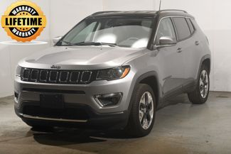 2018 Jeep Compass Limited in Branford, CT 06405