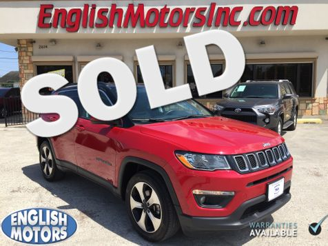 2018 Jeep Compass Latitude in Brownsville, TX