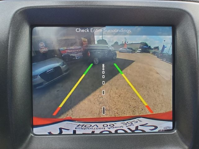 2018 Jeep Compass Trailhawk in Brownsville, TX 78521