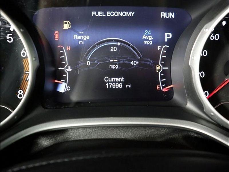 2018 Jeep Compass Limited  city Ohio  North Coast Auto Mall of Cleveland  in Cleveland, Ohio
