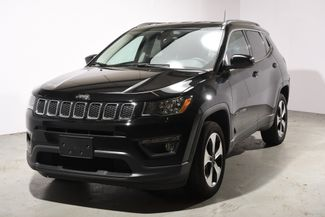 2018 Jeep Compass Latitude in Branford CT, 06405