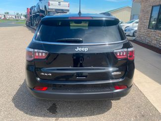 2018 Jeep Compass Latitude Farmington, MN 2