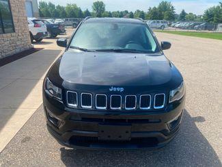 2018 Jeep Compass Latitude Farmington, MN 4