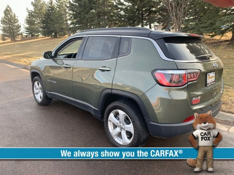 2018 Jeep Compass Latitude  city MT  Bleskin Motor Company   in Great Falls, MT