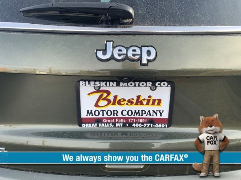 2018 Jeep Compass Latitude  city MT  Bleskin Motor Company   in Great Falls, MT