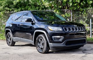 2018 Jeep Compass Sport Hollywood, Florida