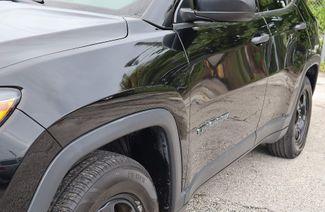 2018 Jeep Compass Sport Hollywood, Florida 11