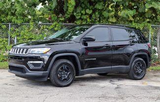 2018 Jeep Compass Sport Hollywood, Florida 24