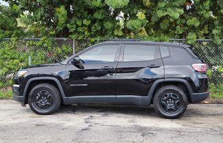 2018 Jeep Compass Sport Hollywood, Florida 9