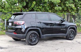 2018 Jeep Compass Sport Hollywood, Florida 4