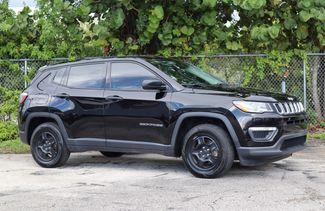 2018 Jeep Compass Sport Hollywood, Florida 13