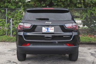 2018 Jeep Compass Sport Hollywood, Florida 39
