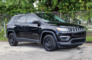 2018 Jeep Compass Sport Hollywood, Florida 23