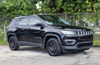 2018 Jeep Compass Sport Hollywood, Florida 36