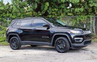 2018 Jeep Compass Sport Hollywood, Florida 45