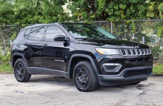 2018 Jeep Compass Sport Hollywood, Florida 32