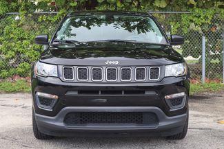 2018 Jeep Compass Sport Hollywood, Florida 12
