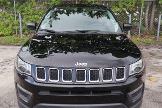 2018 Jeep Compass Sport Hollywood, Florida 38