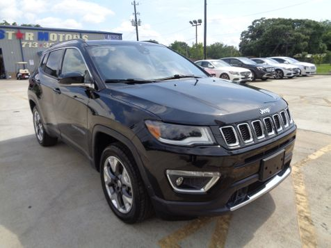 2018 Jeep Compass Limited in Houston