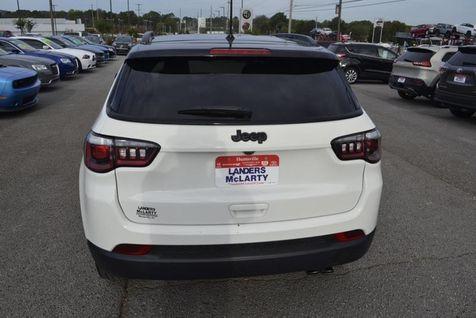 2018 Jeep Compass Altitude   Huntsville, Alabama   Landers Mclarty DCJ & Subaru in Huntsville, Alabama