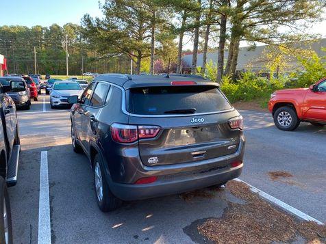 2018 Jeep Compass Latitude | Huntsville, Alabama | Landers Mclarty DCJ & Subaru in Huntsville, Alabama