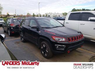 2018 Jeep Compass Trailhawk | Huntsville, Alabama | Landers Mclarty DCJ & Subaru in  Alabama