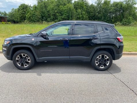 2018 Jeep Compass Trailhawk | Huntsville, Alabama | Landers Mclarty DCJ & Subaru in Huntsville, Alabama
