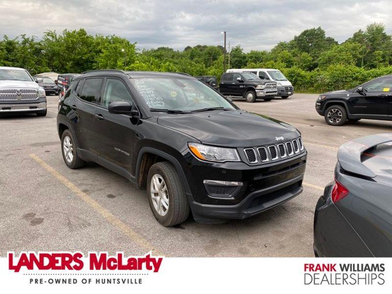 2018 Jeep Compass Sport | Huntsville, Alabama | Landers Mclarty DCJ & Subaru in Huntsville Alabama