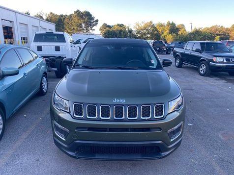 2018 Jeep Compass Sport   Huntsville, Alabama   Landers Mclarty DCJ & Subaru in Huntsville, Alabama