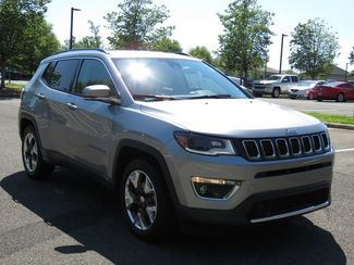 2018 Jeep Compass Limited in Kernersville, NC 27284