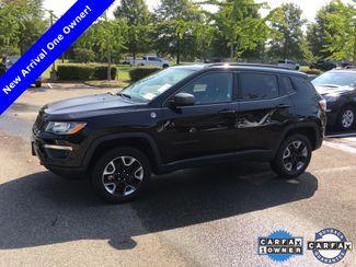 2018 Jeep Compass Trailhawk in Kernersville, NC 27284