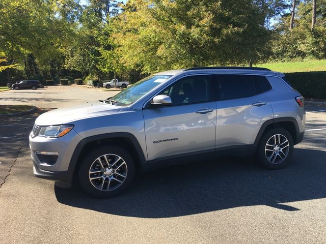 2018 Jeep Compass Latitude in Kernersville, NC 27284