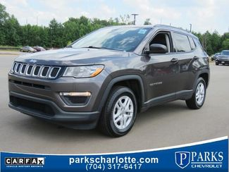 2018 Jeep Compass Sport in Kernersville, NC 27284