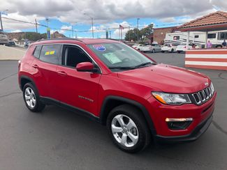2018 Jeep Compass Latitude in Kingman Arizona, 86401