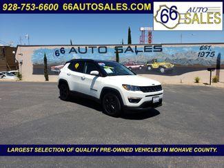 2018 Jeep Compass Altitude in Kingman, Arizona 86401